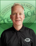Christopher Burdge