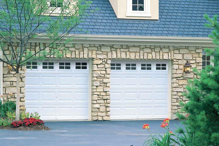Get ... & Precision Overhead Garage Door Tampa| Garage Door Image Gallery