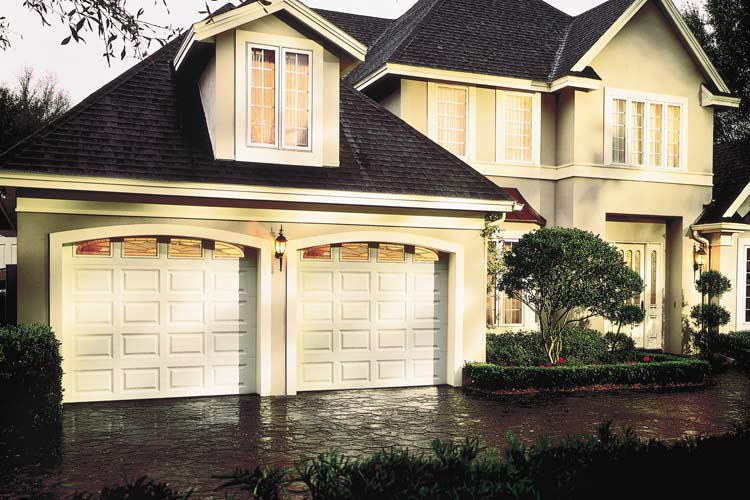 Precision Overhead Garage Door Tampa